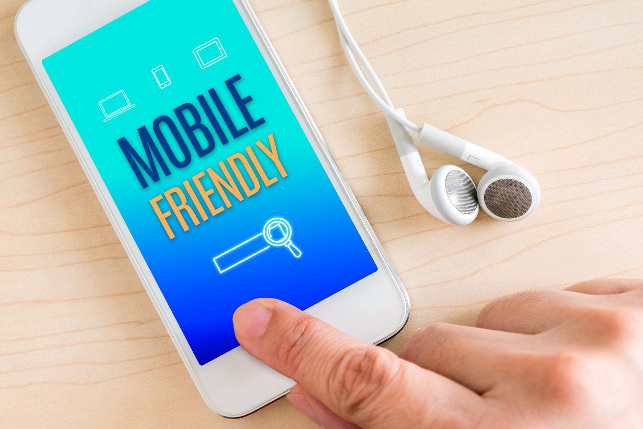 Indicizzazione Google dei siti esclusivamente mobile friendly da Marzo 2021