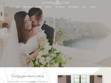 Your Wedding in Puglia